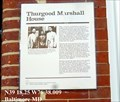 Image for Thurgood Marshall House - Baltimore MD