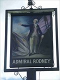 Image for The Admiral Rodney, Berrow Green, Worcestershire, England