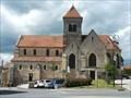 Image for Église Saint-Martin - Cernay-lès-Reims, France