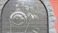 Image for Montana Union Station Mural - Anaconda, MT