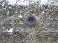 Image for Repère de nivellement Pont, Dourdan, Essonne, France