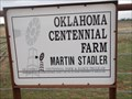 Image for Martin Stadler Farm - Kingfisher County, OK