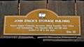 Image for John Stack's Storage Building - Republic, WA