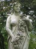Image for Flora - Waddesdon Manor, Buckinghamshire, UK