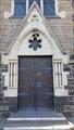 Image for Doorway St. Lubentiuskirche - Kell, RP, Germany