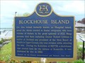 "Image for ""BLOCKHOUSE ISLAND""  --  Brockville"