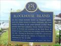 """Image for """"BLOCKHOUSE ISLAND""""  --  Brockville"""
