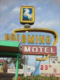 Image for Palomino Motel - Route 66 -Tucumcari, New Mexico, USA.