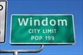 Image for Windom, TX - Population 199