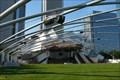 Image for Jay Pritzker Pavilion - Millennium Park, Chicago, IL