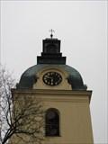 Image for TB 3014-2.0 Putim, kostel