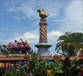 Image for The Magic Carpets of Aladdin - Lake Buena Vista, FL