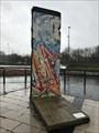 Image for Mur de Berlin (Angers, Pays de la Loire, France)