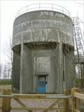 Image for Great Doddington Water Tower - Northamptonshire, UK