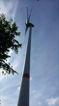 Image for Windrad - Brücken - RLP - Germany