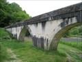 Image for L'aqueduc du coteau - Tonnay-Charente - Charente-Maritime, France