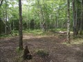 Image for Bruce trail Camp site - Nottawasaga Bluffs Conservation area - Ontario