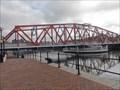 Image for Detroit Bridge, a Warren Truss Bridge – Salford, UK