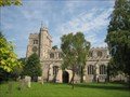 Image for St Peter & Paul 's Church  -Tring, Hert's