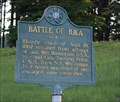 Image for Battle of Iuka -- Iuka MS