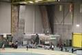 Image for Van Vliet Climbing Wall - University of Alberta - Edmonton, Alberta