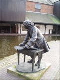Image for James Brindley - Coventry, UK