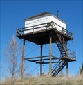 Image for Sliderock Lookout Tower - Missoula, Montana