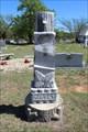 Image for W.R. Kinsey - Buffalo Springs Cemetery - Buffalo Springs, TX