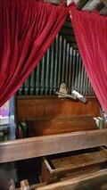 Image for Church Organ - St Andrew - Peatling Parva, Leicestershire