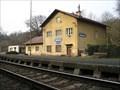 Image for Train Station - Zakolany, Czech Republic