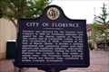Image for City of Florence - Florence, AL