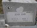 Image for Jean Ann Brazeale - Jacksonville, FL