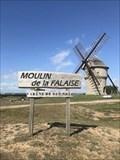 Image for Moulin de la Falaise (Batz-sur-Mer, Pays de la Loire, France)