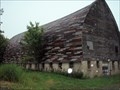 Image for Shingled Roof Barn  -  Rensselaer County, NY