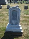 Image for John Hewey - Westfield & Portland Union Cemetery - Westfield, NY