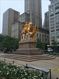 Image for Sherman Monument - New York, NY