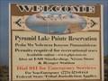 Image for Pyramid Lake Paiute Reservation - Wadsworth, NV