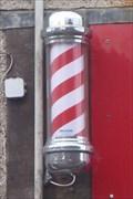 Image for Razors Edge Barbers Shop - Kidsgrove, Staffordshire.