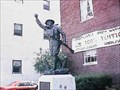 Image for Spirit of the Doughboy-Lancaster City, PA