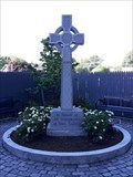 Image for Erie County Immigrants Memorial - St. Patrick Church - Erie, PA, USA