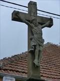 Image for Christian Cross - Popice, Czech Republic