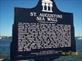 Image for ST. AUGUSTINE SEA WALL