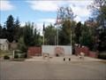 Image for Veterans Memorial  -  Glide, OR