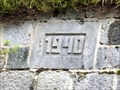 Image for Retaining Wall - 1940 - Seefeld in Tirol, Austria