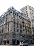 Image for The Cincinnatian Hotel - Cincinnati, Ohio