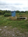 Image for Cataraqui Trail Outhouse - Yarker, ON