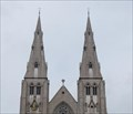 Image for Saint Patrick's (RC) - Armagh Northern Ireland