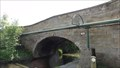 Image for Stone Bridge 134 On The Leeds Liverpool Canal – Burnley, UK