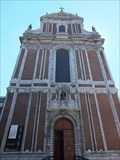 Image for Minderbroedersklooster - Sint-Truiden - Limburg