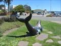 Image for Seal Sculpture - San Francisco, CA